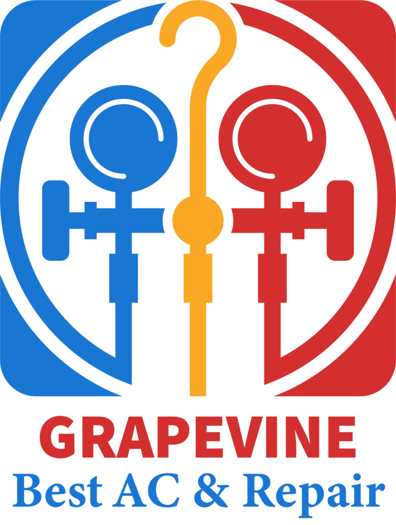Air Conditioning & Heating Contractor in Grapevine LOGO 1