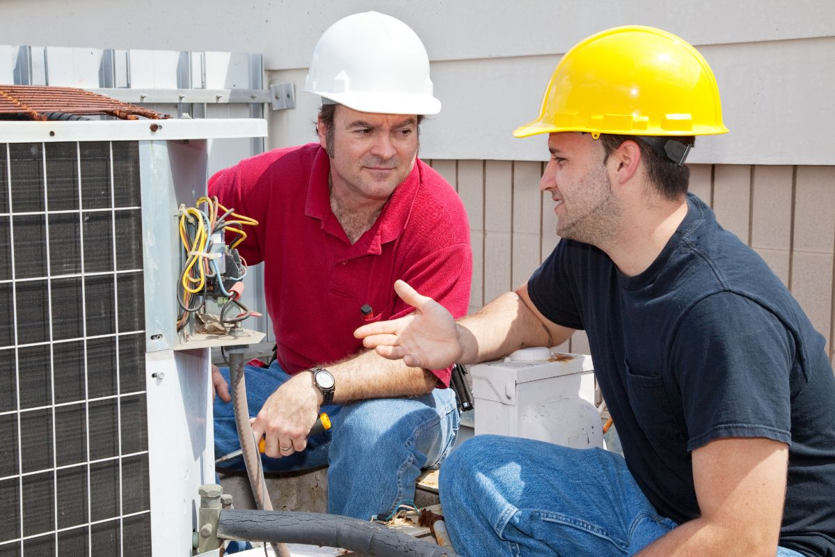 Grapevine Best AC and Heating Repair (1)