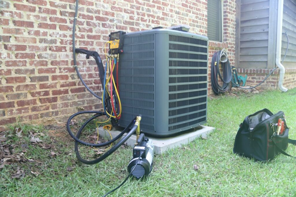 Grapevine Best AC and Heating Repair (4)