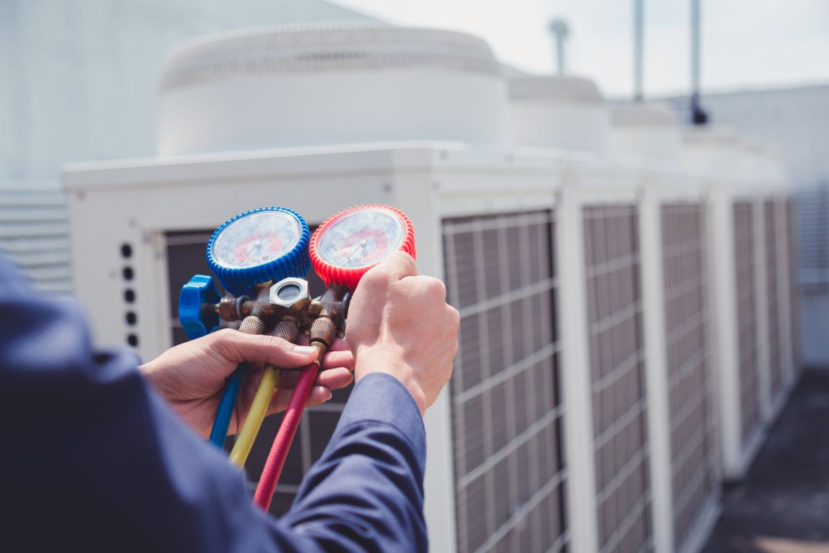 Grapevine Best AC and Heating Repair (5)